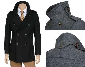 manteaux d 39 hiver le guide ultime jamais vulgaire blog mode homme magazine et relooking online. Black Bedroom Furniture Sets. Home Design Ideas