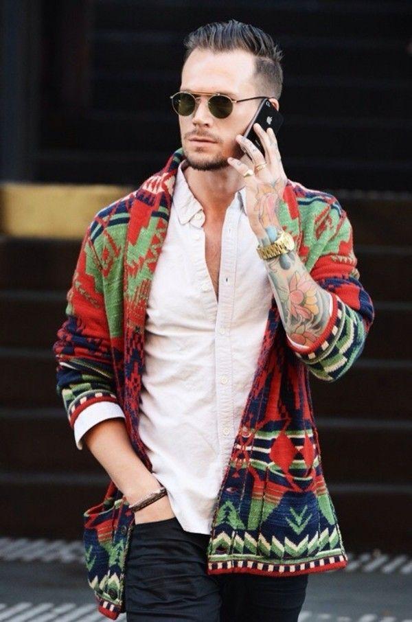 Cinq Questions Se Poser Avant D 39 Acheter Un Cardigan Jamais Vulgaire Blog Mode Homme