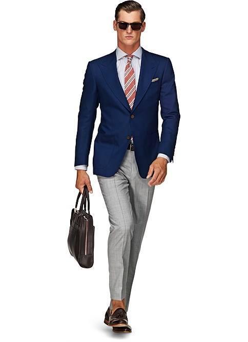 la veste et le blazer pour homme introduction article. Black Bedroom Furniture Sets. Home Design Ideas