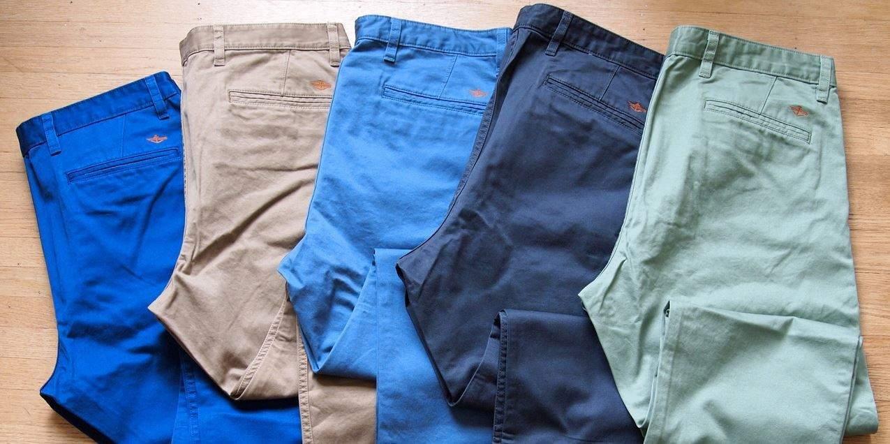 Guide comment bien porter les chinos et pantalons colores avec des astuces pour grandir - Comment coucher avec un homme ...