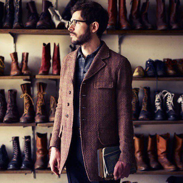 sept idees de tenues pour homme pour l 39 automne jamais vulgaire blog mode homme magazine et. Black Bedroom Furniture Sets. Home Design Ideas
