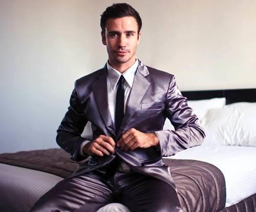 Mariage Plage Costume Homme : Le archives jamais vulgaire mode homme magazine et