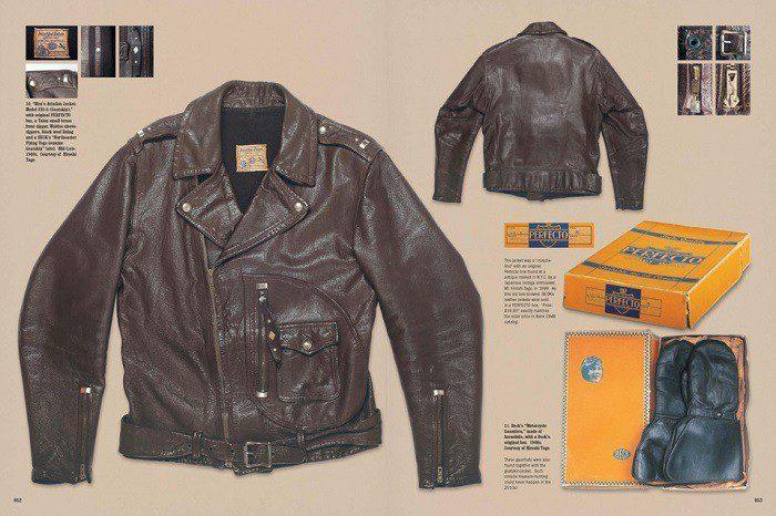 guide ultime des vestes et blousons en cuir pour homme jamais vulgaire blog mode homme. Black Bedroom Furniture Sets. Home Design Ideas