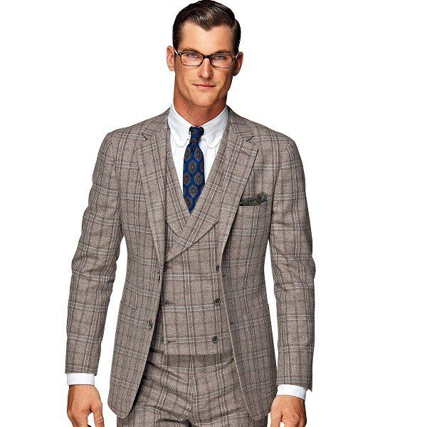 guide des costumes homme matieres types et styles jamais vulgaire blog mode homme magazine. Black Bedroom Furniture Sets. Home Design Ideas