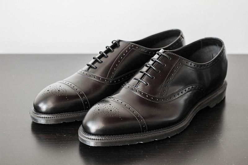 dr martens des work shoes anglaises a l 39 hegemonie punk histoire de la marque test des. Black Bedroom Furniture Sets. Home Design Ideas