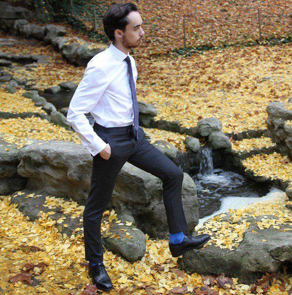 Quel est mon style vestimentaire test homme l gant robe de mari e - Quel est mon style vestimentaire ...